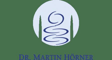 Dr. Hörner Retina Logo